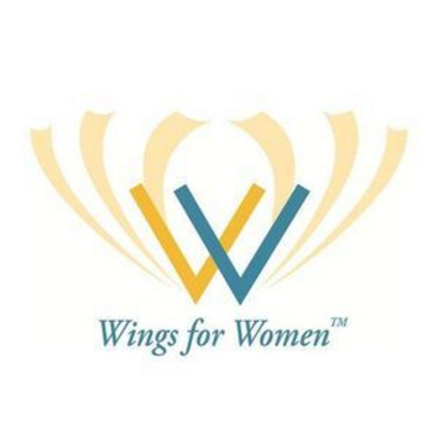 <![CDATA[Wings for Women Radio, by Keiko Hsu, LifeAfterDivorce Mentor]]>